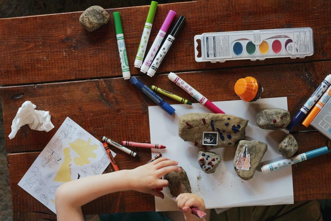 creativite montessori