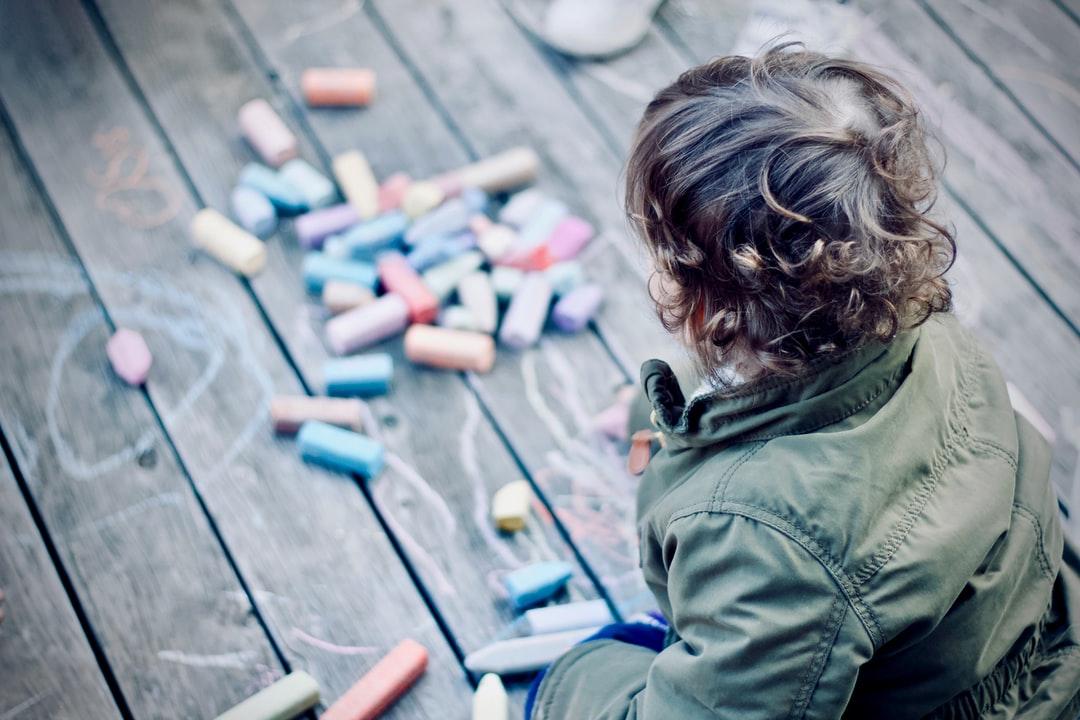 pedagogie montessori