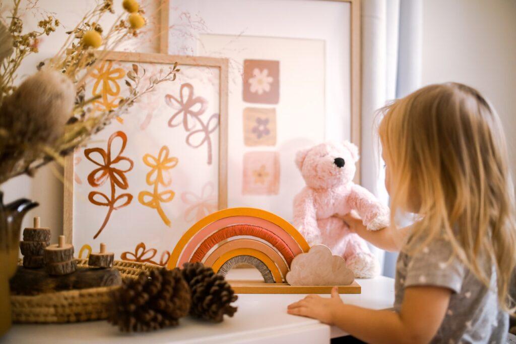 rotation des-jouets-montessori